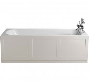 Чугунная ванна Heritage Bathrooms Sutherland, BRT51