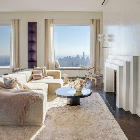 Апартаменты в нью йорке как попасть в дубай на работу