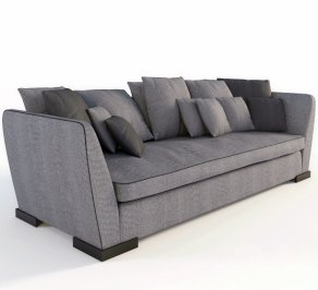 Диван Flexform Mood Collection Ginevra, 1M703