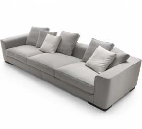 Диван Flexform Mood Collection Scott, 1L104