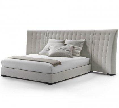 Двухместная кровать Valentini Италия купить Мебель
