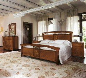 Комплект в спальню Alf Italia Lady, lady-bedroom-set