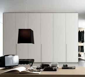 Шкаф гардеробный Poliform Madison, wardrobe-madison-1
