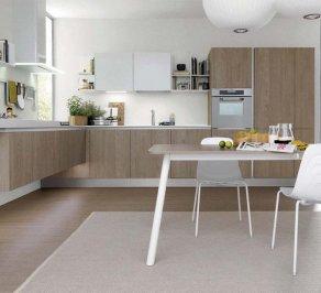 Купить комплект на кухню кухонная мебель евро