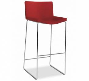 Барный стул Tonon steel & softseating for dining, 901.66