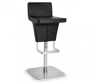 Барный стул Tonon steel & wood chairs, 087.41