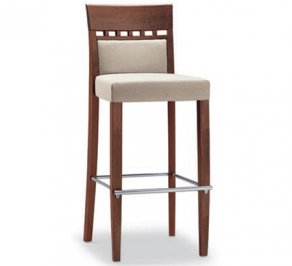 Барный стул Tonon steel & wood chairs, 318.41