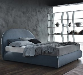 Кровать Doimo Salotti Upholstered Beds, doimo-salotti-bed-toledo-180