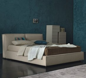Кровать Doimo Salotti Upholstered Beds, doimo-salotti-bed-vincent-180