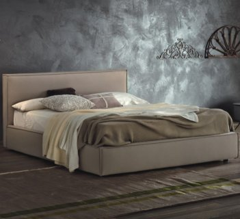 фото Кровать Doimo Salotti Upholstered Beds, doimo-salotti-bed-teo-180 цена, интернет магазин