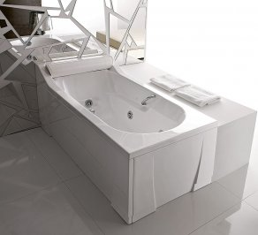 Минибассейн SPA Treesse Spa+Home, alba_170x80