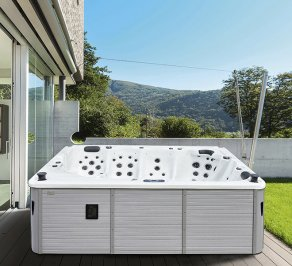 Минибассейн SPA Treesse Ghost System Spa, ibiza_275x228