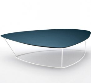 Кофейный столик Midj Guapa, guapa ct l coffee table