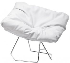 Кресло Midj Mask, mask lounge chair