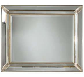 Зеркало для ванной Gaia Classic Mirrors, pigalle_103x82