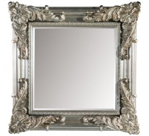 Зеркало для ванной Gaia Classic Mirrors, baudelaire_100x100