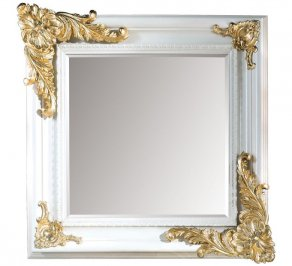 Зеркало для ванной Gaia Classic Mirrors, bazille_100x100
