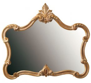 Зеркало для ванной Gaia Classic Mirrors, giotto_69x80
