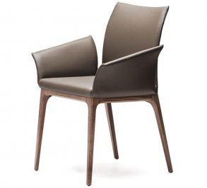 Стул с подлокотниками Cattelan Italia Arcadia, arcadia-chair-arms