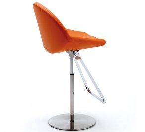 Барный стул Cattelan Italia Kiss, kiss-stool