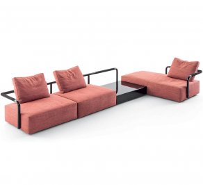 Модульный диван Cassina 503, 503_soft_props_modular_sofa