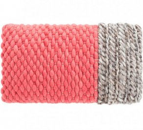 Ковер GAN Mangas Space, mangas_space_plait_cushion_coral