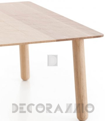 Кофейный столик GAN Silai - silai_big_table
