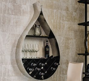Бар Cattelan Italia Drop, drop-bar