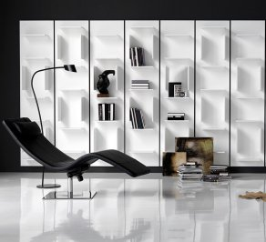 Модульная система Cattelan Italia Fifty, fifty-bookcase