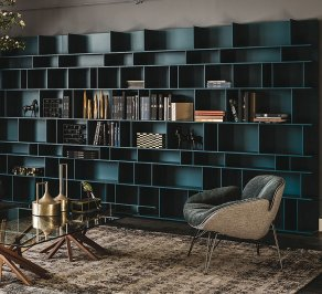 Модульная система Cattelan Italia Wally, wally-bookcase-1