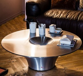 Кофейный столик Cattelan Italia Alien, alien-coffee-table