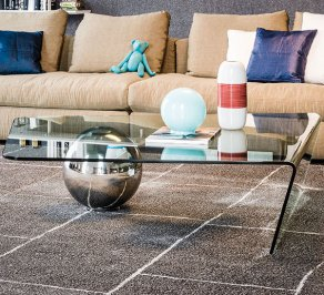 Кофейный столик Cattelan Italia Globe, globe-coffee-table