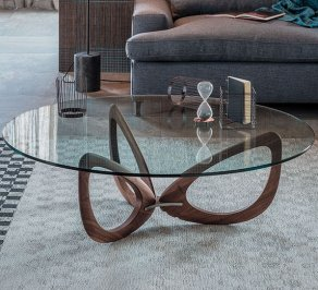 Кофейный столик Cattelan Italia Helix, helix-coffee-table