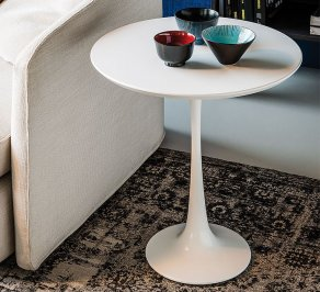 Приставной столик Cattelan Italia Hugo, hugo-side-table-45