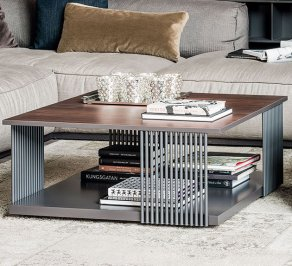 Кофейный столик Cattelan Italia Lothar, lothar-coffee-table-90