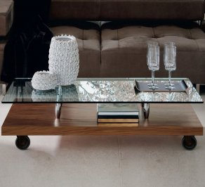 Кофейный столик Cattelan Italia Parsifal, parsifal-coffee-table-130