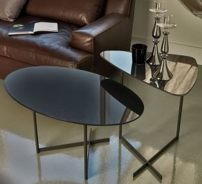 Приставной столик Cattelan Italia Pat, pat-coffee-table-a1