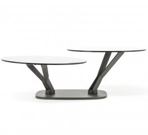 Кофейный столик Cattelan Italia Viper, viper-coffee-table-double