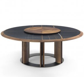 Обеденный стол Porada Thayl, thayl dinning table_1