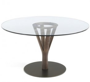 Обеденный стол Porada Timber, timber dinning table_1