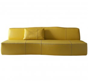 Диван B&B Italia Bend-Sofa, B214C