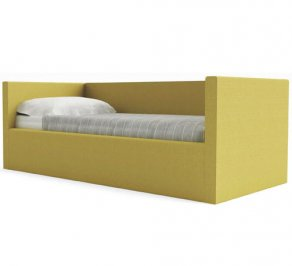 Кровать Granzotto Soft Bed, soft-bed-1