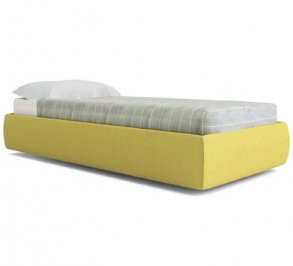 Кровать Granzotto Soft Bed, soft-bed-sommier-95