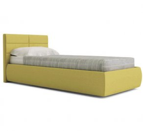 Кровать Granzotto Soft Bed, square-bed-106