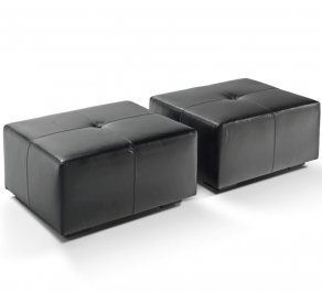 Пуф Asnaghi Anthology, cube-pouf-50х50