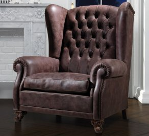 Кресло Asnaghi Classics, maxime-armchair