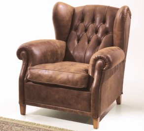 Кресло Asnaghi Classics, old-england-armchair