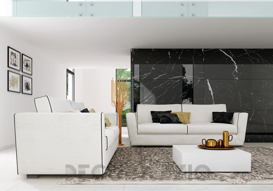 Divan Asnaghi Italiya Kupit Mebel Penthouse Lambert Sofa
