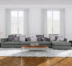 Модульный диван Asnaghi Shades of Elegance, boston-modular-sofa