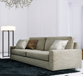 Диван Asnaghi Shades of Elegance, rivage-sofa